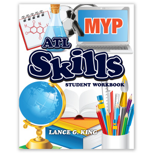 MYP ATL Skills Student Workbook