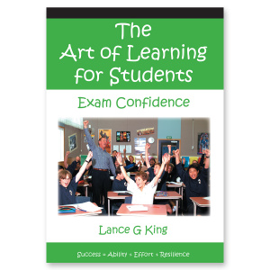 The Art of Learning for Students – Exam Confidence